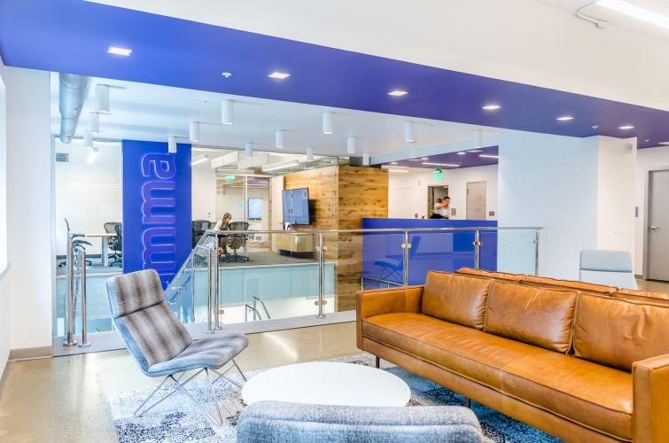 Summa Technologies New Corporate Headquarters
