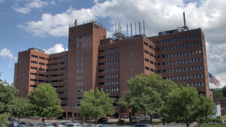 VA Medical Center – Iowa City, Iowa