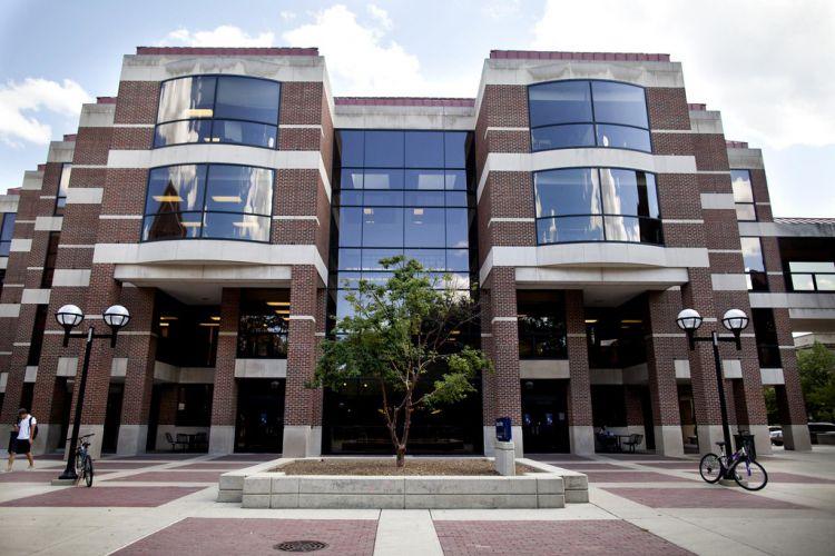 University of Michigan Shapiro Library